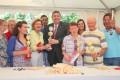 Pop- und Spassfestival am Samstag: Ladenburger Spargelschäl-Meisterschaft