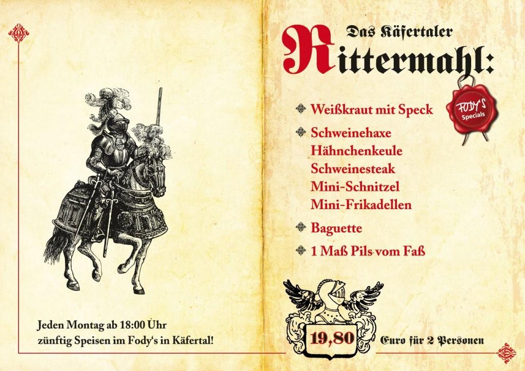 134 - Rittermahl Kaefertal 3