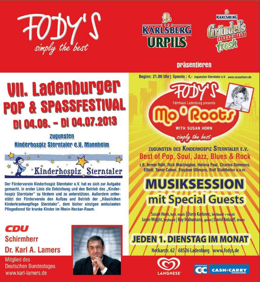 145 - Pop- und Spassfestival 2013 - 2