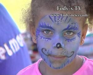 37 - Ladenburg AWO-Kindertag