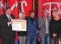 Fody's Fährhaus: Jahresspende über 6.500€ an Kinderhospiz Sterntaler übergeben