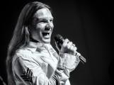 Mo'Roots mit Full House: Sascha Krebs, Rino Galiano, Dominik Dlask und Eden Noel
