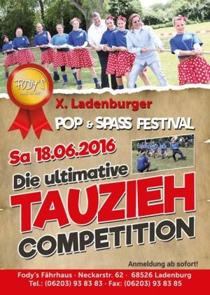 2168 - PuSF Tauziehen Plakat 300
