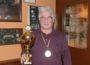 Gratulation: Fody's Fährhaus Stammgast Walter Schüßler ist Master des Jahres 2015