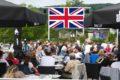 Public Viewing: Brexit auch bei der EM? </br>UK steht schon jetzt sicher im Viertelfinale!