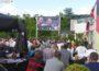 HEUTE HALBFINALE – Deutschland gegen Frankreich – Public Viewing in Fody's Arena
