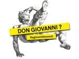 Regiewettbewerb der Oper des NTM zu W.A. Mozarts Don Giovanni