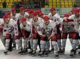 Mannheimer Jungadler feierten Eishockey-Meisterschaft im Fody's Leimen