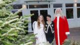 Alle Kinder aufgepasst: Der Nikolaus kommt ins Fody's Restaurant – Schuh abgeben!