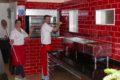 Fody's Restaurant am Leimener Bäderparkt wird Angebot erweitern