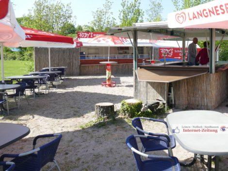Samstag 28. April: Freibaderöffnung in Leimen – Wir suchen noch Mitarbeiter (m/w)