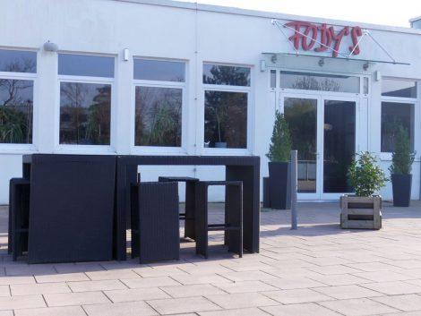 Fody's schließt seine Restaurants wegen der Corona-Virus-Pandemie